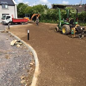 Joe Matthews Landscaping & Paving